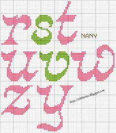 monograma+lindo+minuscula2.jpg (584×674)