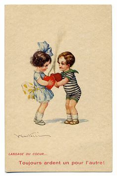 delcampe enfantys | 1000+ images about VINTAGE 65 on Pinterest | Vintage holiday ...