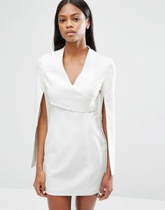 Lavish Alice Dress | 17 White Dresses For You To Immediately Spill On And Ruin