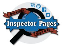 Websites for Home Inspectors | Home Inspection Websites | Home Inspection Web Design - If you're a home inspector, then #InspectorPages is the best place to set up and host your website. Fully loaded, customizable platform. Get SEO optimized. 100% Guarantee of being found in Bing Local, Yahoo Local and Google Local #homeinspectionwebdesign