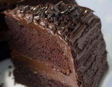 Шоколадный крем с желатином для кондитерских изделий + Шоколадный крем для тортов со сгущенкой за 5 минут   Крем под МАСТИКУ .