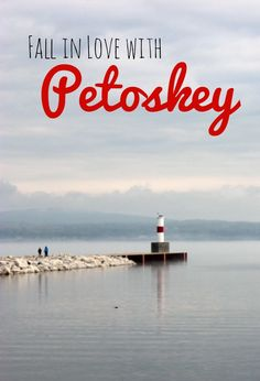 Petoskey, MI offers something for nearly every type of traveler. Nature enthusiasts, history buffs, avid shoppers, empty nesters, solo travelers, families, foodies, and adventure seekers- there's something for everyone.