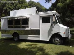New Listing: http://www.usedvending.com//i/1997-GMC-Food-Truck-with-New-Kitchen-/TX-T-044M  1997 GMC Food Truck with New Kitchen