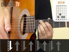 Aquarela - Toquinho (aula de violão completa) - YouTube