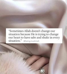 Uploaded by ♡~S Find images and videos about love, quote and life on We Heart It - the app to get lost in what you love. Islamic Qoutes, Islamic Teachings, Islamic Inspirational Quotes, Muslim Quotes, Religious Quotes, Arabic Quotes, Islamic Quotes Patience, Patience Quotes, Islamic Messages