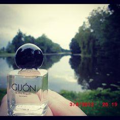Lago cercano a Amsterdam. Holanda #Gijon