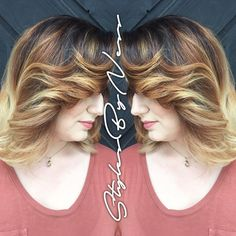 ������ #hairstylist #cosmetology #stylist #evo #kenra #pensacolahairstylist #escambiahairstylist #floridahairstylist #pensacolahair #floridahair #salon #floridasalon #hairinspo #hairinspiration #pensacolablog #floridablog #abeautifulmess #hairpainting #colorist #cosmossalon #cosmosteam #modernsalon #kenracolorline #850salons #850likes #beforeandafter #behindthechair #pensacolastylist #850stylist #pensacolasalons * * * * * * * * @modernsalon @behindthechair_com @hairaddictionmag…