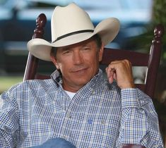Home Grown Texas Boy.. (George Strait)