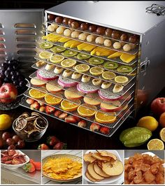 Fruits and Vegetables Dehydrator Best Offer. Best price 10 Layers Stainless Steel Electric Fruits and Vegetables Dehydrator, Food Dryer Machine. Fruits and Vegetables Dehydrator Datte Fruit, Dried Fruit, Tea Recipes, Raw Food Recipes, Healthy Recipes, Dehydrator Recipes, Food Processor Recipes, Food Dryer, Fruit Dryer