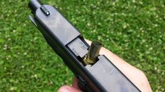 Knowing how to recognize and clear different types of Handgun Malfunctions | Concealed Nation