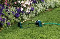 Hose-End Irrigation - SunMate on Pinterest | Sprinklers, Square ...
