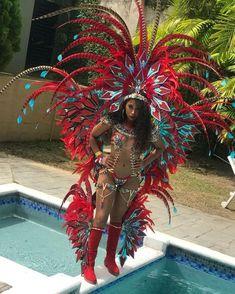 Likes, 8 Kommentare – Trinidad Carnival Diary ™ ️ ( … Carribean Carnival Costumes, Rio Carnival Costumes, Carnival Dancers, Carnival Girl, Carnival Dress, Brazil Carnival, Trinidad Carnival, Carnival Outfits, Caribbean Carnival