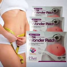 1pcs Healthy Patch Abdomen Belly Treatment Reduce Weight Fat Burn Slimming Body Stomach Patches Health Care FB29
