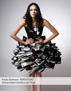 PUMA Sneaker Dress, pretty rad! #Puma.