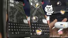 BlackBerry KEY2 pictures surface online again – First Live News