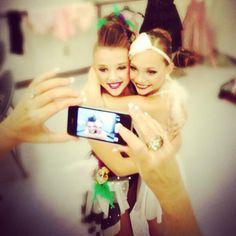 Credit ♥ Dancemoms luver♥