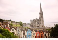 Beautiful buildings in Ireland   Photography: Lindy Truter