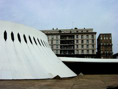 Oscar Niemeyer, Opera House, France, Explore, Building, Buildings, Architectural Engineering, Opera