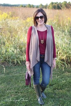 Sweater Trends for Fall 2015