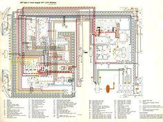 c3f1bb221e56bc63ed5a8040f48ade0d bus_1972_wiring jpg (2116�1592) wire pinterest kombi camper 1978 vw bus wiring diagram at mifinder.co