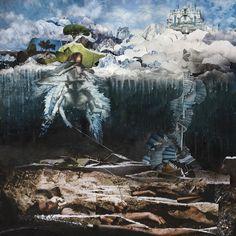 The Empyrean - John Frusciante