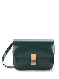 0c8d83bb7847 CELINE  Box Classic  Medium Shoulder Bag.  celine  bags  shoulder bags   leather