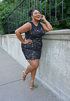 Plus Size Fashion for Women -