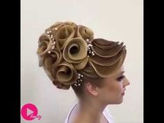 Top 10 Hair Transformations by Professional Hair Stylists - YouTube