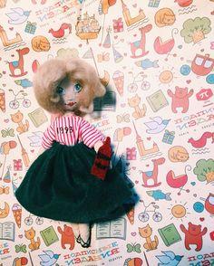 Текстильная кукла Алёнушка💁🏼