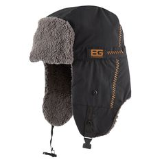 Bear Grylls Winter Explorer Hat