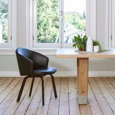 Cafe Chair beuken morado Arco | Slijkhuis Interieur Design | Arco by ...