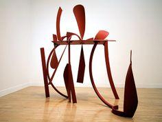 Reality and Illusion, 1969-1970 Anthony Caro