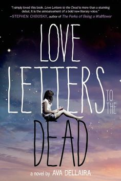 Waiting on Wednesday | Love Letters to the Dead by Ava Dellaira