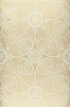 Kassandra | Novedades en papel pintado | Patrones de papel pintado | Papeles de los 70