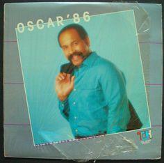 OSCAR D'LEON Y SU ORQUESTA OSCAR' 86 Lp Vinyl, Vinyl Records, Salsa Music, Singer, Ebay, Orchestra, Salsa, Singers