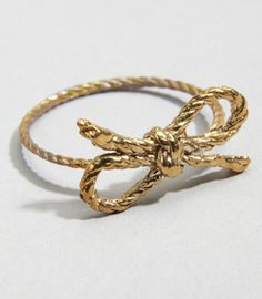 cute rings | ... ring is another bow ring that you can wear every day to look cute it