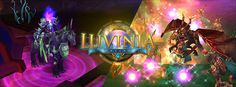 MMOHut - Luvinia Online Bumps Level Cap to Prepare for WINGS