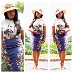 African Sweetheart: Fashion We Like: Week Beginning 17th November
