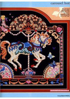 Image result for karen kooler designs images carousel