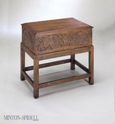 Detailed View - Minton-Spidell Incorporated