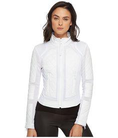 Blanc Noir Moto Jacket