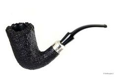 Dunhill Collector HT XL Shell Briar with silver a/m