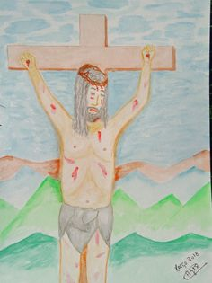 Cristo 2018 Painting, Christ, Drawings, Paintings, Art, Painting Art, Painted Canvas