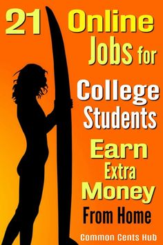 free online jobs for college students