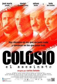 Watch Colosio 2012 Full Movie Online Free