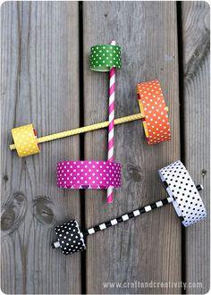 10 CLEVER WAYS TO PLAY WITH PAPER STRAWS !! Straw | Plastic Straw | Hay | Straw Craft | Straw Creation | Kids | Crafts | Arts #Straw  #PlasticStraw #Hay #StrawCraft #StrawCreation #kids #crafts #artsandcrafts