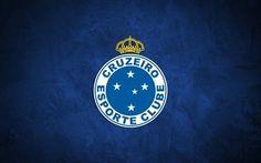 Cruzeiro, amblem, logo, Belo Horizonte, Brezilya, futbol