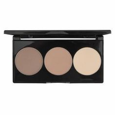 3-in-1 Contour, Bronze and Highlight Kit from Market America at SHOP.COM