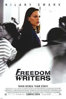 Freedom writers Richard LaGravenese) - seen in February on TV. Streaming Movies, Hd Movies, Movies Online, Movies And Tv Shows, Love Movie, Movie Tv, Inspirational Movies, Movies Worth Watching, Movie Posters