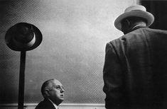 Garry Winogrand - Untitled (1950s)